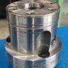 "Mandrino portapinze idraulico Bellegrandi MSTCN 20B 3""usato"