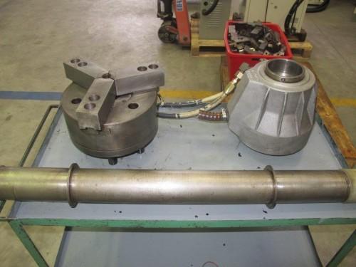 Autoclavi polmoni accessori per impianto idrico