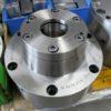 Mandrino portapinze idraulico BELLEGRANDI MSD 60 NT 1C usato