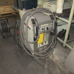 Taglio plasma usato CEMONT PL 5.2