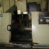 Centro di lavoro verticale 4 assi CINCINNATI SABRE 750 usato