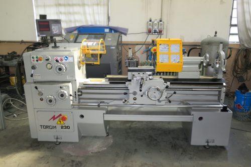 Vendita macchine utensili usate macchine macchine for Tornio per hobbistica usato