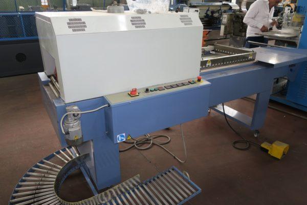 Confezionatrice per termoretraibili ITALDIBIPACK ESPERT 7555 EV usata