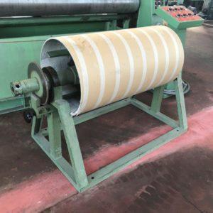 Aspo a cavalletto 1000 mm portata 1500 kg usato
