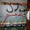Centro di lavoro verticale usato JUPITER 1000 FAGOR 8055