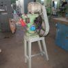 Calandra bordatrice manuale borda lamiera usata