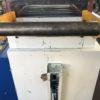 Raddrizzatore avanzatore per lamiera NORDA DIMECO usato