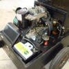 generatore diesel MOSA TS 300SX usato www.vormac.it