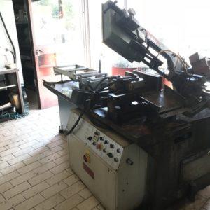 Segatrice a nastro automatica RAIM 22 usata