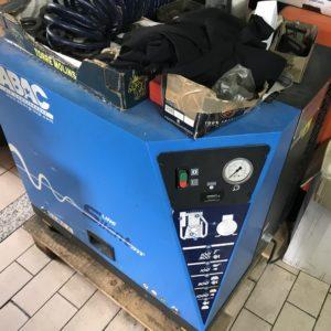 Compressore silenziato ABAC B5900LN usato