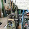 Stozzatrice da banco CABE 110 ST usata