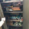 Strumenti di misura, tamponi ed attrezzature usate
