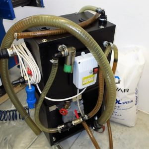 Disoleatore ECODE IP 600 per emulsione macchina utensili usato