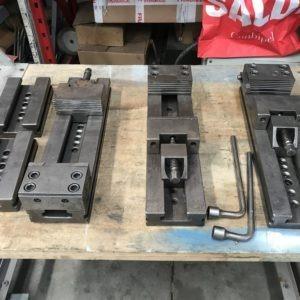 Set di morse modulari di precisione GERARDI Standard art 12 taglia 4 usate