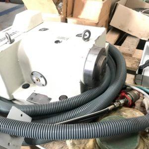 Divisore cnc MIKRON SMP NCS 160 AC usato