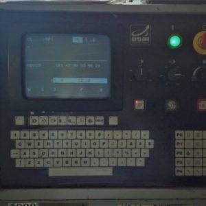 Pacchetto cnc e azionamenti OSAI 8600 usato