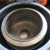 Centrifuga per minuterie metalliche SARA KROM 5 usata