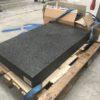 Piano di riscontro in granito 850x500 usato GRANITEK