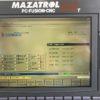 Tornio cnc 2 assi MAZAK QT 200 GL usato