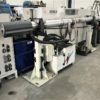 Spingibarra LNS Super Hydrobar usato norme CE