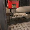 Minicentro 3D a portale con cambio utensile CIELLE Beta 5035 usato