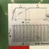 Fresatrice a controllo numerico 5 assi CB Ferrari A17 usata