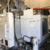 Centro di lavoro verticale HAAS VF-4SS USATO