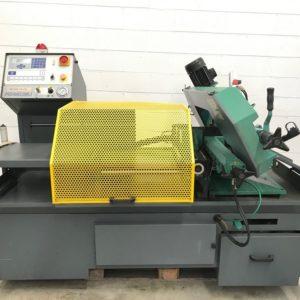 Segatrice a nastro automatica PEDRAZZOLI BROWN SN 350 AP-CN usata