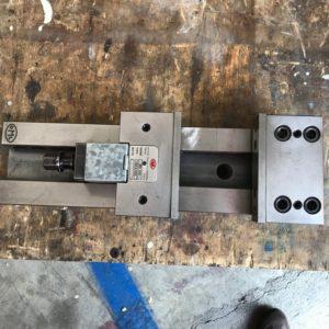 Morsa modulare di precisione OML usata