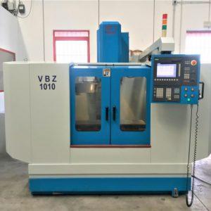 Centro di lavoro verticale KNUTH VBZ 1010 usato