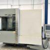 Centro di lavoro verticale DMG DMC 64V Linear usato