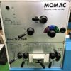Tornio parallelo con inverter MOMAC SV 260X1500 usato